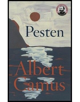 Camus, Albert | Pesten