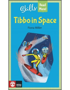 Miller, Fiona   Skills Read More! Tibbo in Space