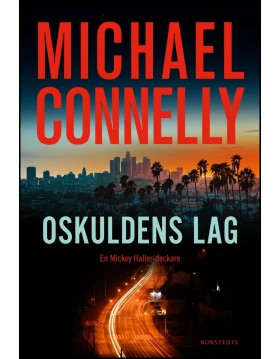 Connelly, Michael | Oskuldens lag